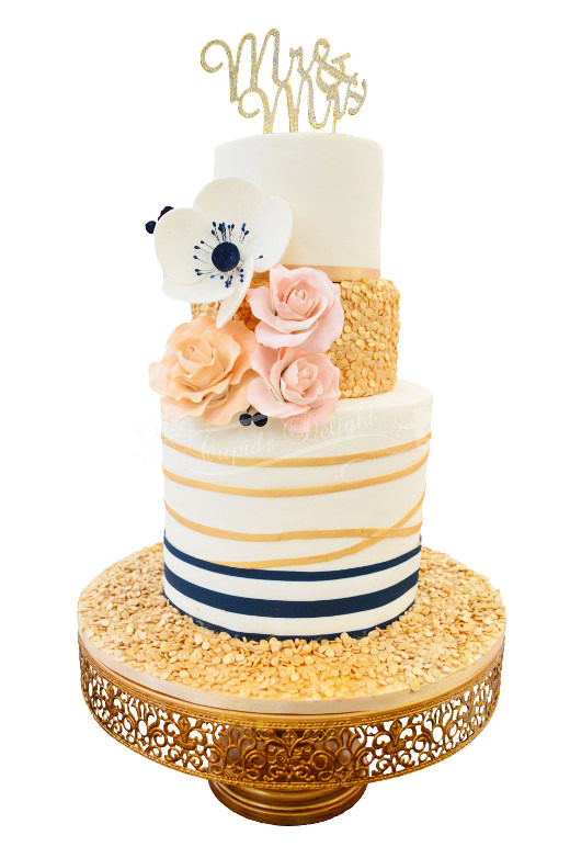 Birthday and Wedding Cakes Perth - Cupcakes Shop | Cupids