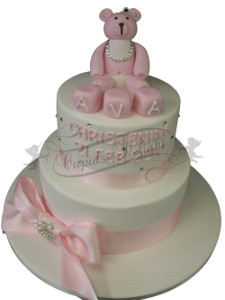 Baby Shower Cakes Perth