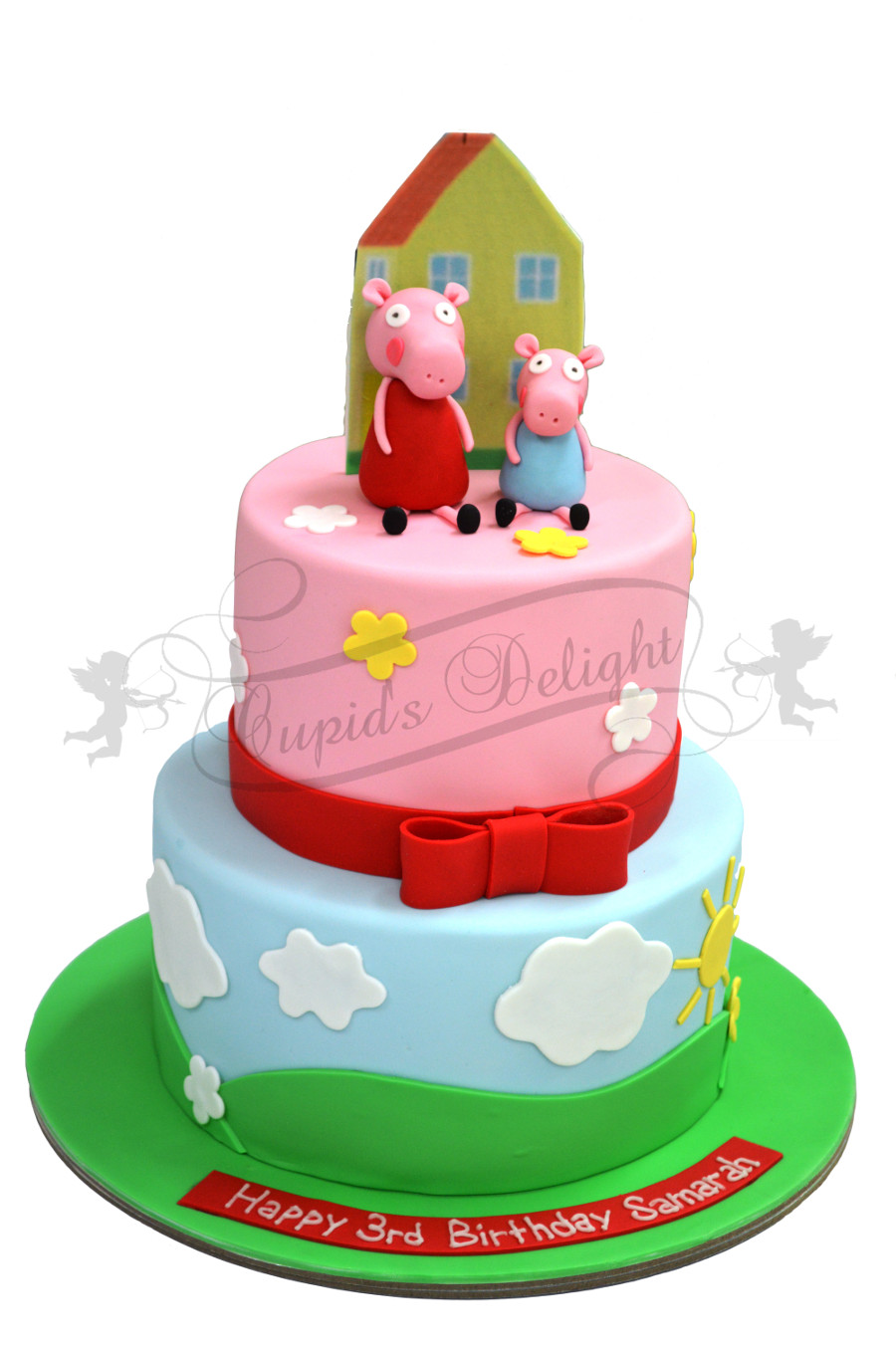 Custom Made Birthday Cakes Perth
