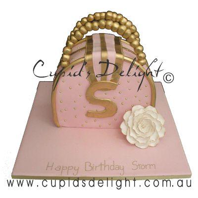 Custom birthday cakes Perth