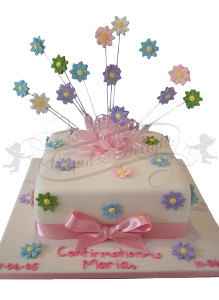Custom confirmation cakes Perth
