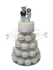 Custom cupcakes cakes Perth