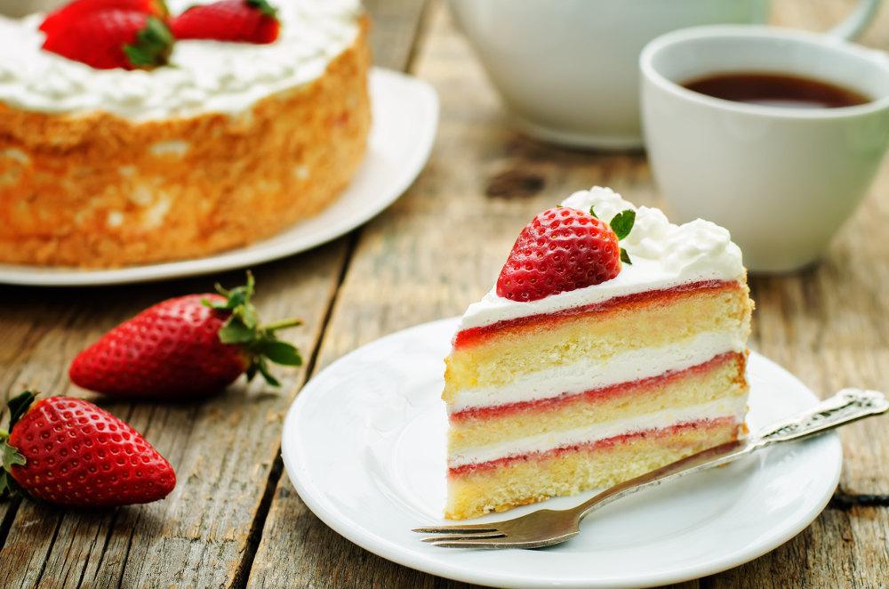 Teatime Cakes Perth