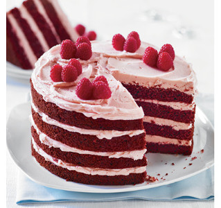 Custom teatime cakes Perth