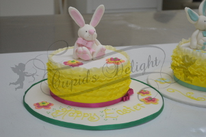 Cake Decorating Classes Perth - Cupids Delight